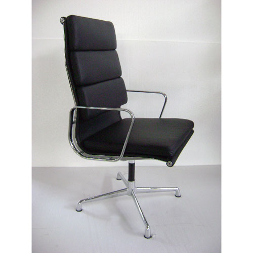 Replica Soft Pad Group Side Chair by Eames