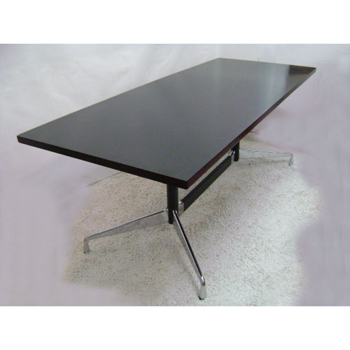 Replica Meeting Table by Eames