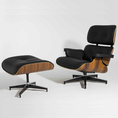Replica  Lounge Chair by Eames