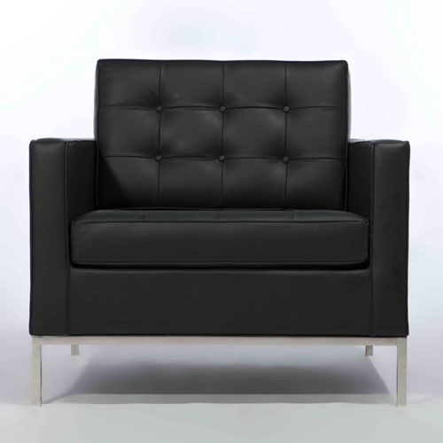 Replica Sofa by Florence Knoll