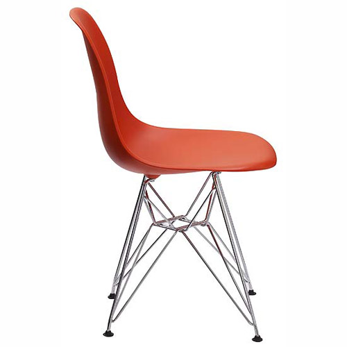 Replica Plastic Chair by Eames