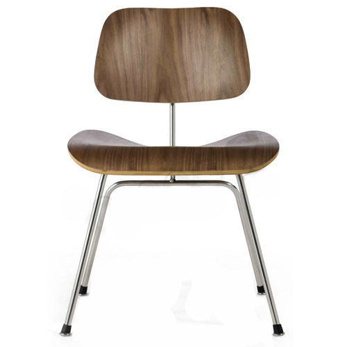 Replica Molded Dining Chair by Eames