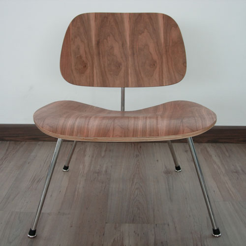 Replica Molded Lounge Chair by Eames