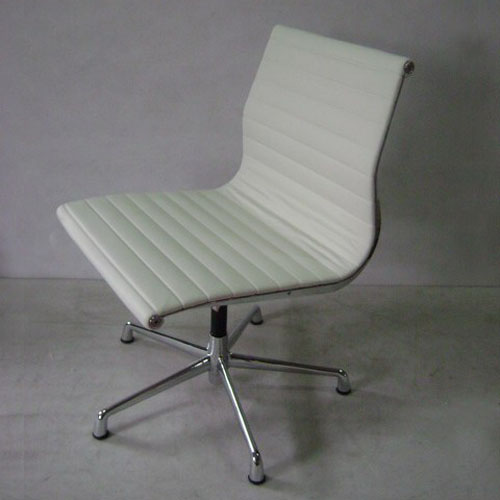 Replica Aluminum Group Side Chair by Eames