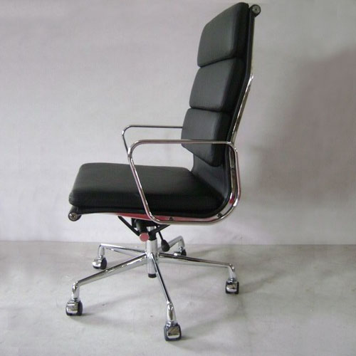 Replica Softpad High Back Office Chair by Eames