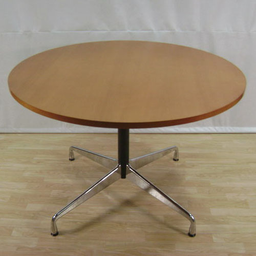 Replica Conference Table by Eames